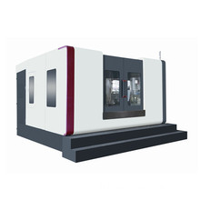 Pertunjukan Terbaik CNC Horizontal Machining Center
